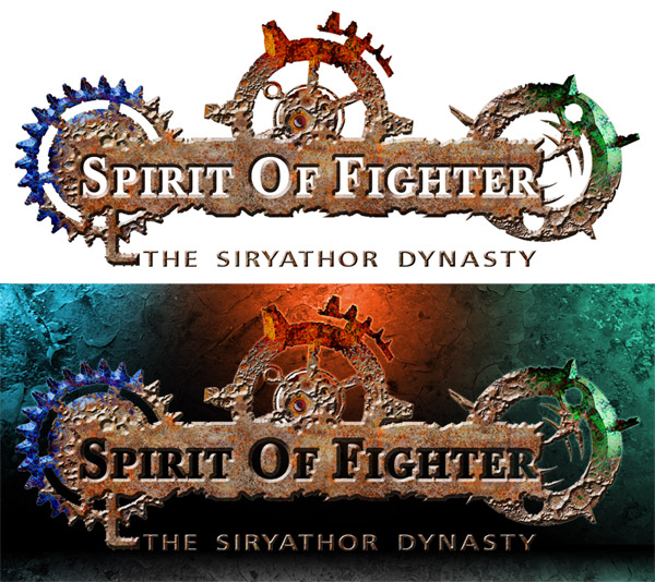 Logotype du jeu
