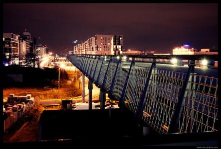 Photo de paysage urbain (Nanterre)
